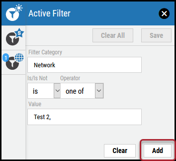 Save Active Filter - Add Button Location