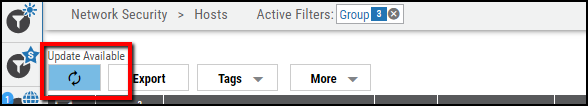 Tag Creation - Refresh Page